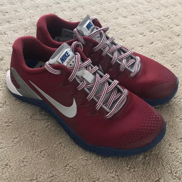 Nike Shoes | Nike Metcon 4 Americana